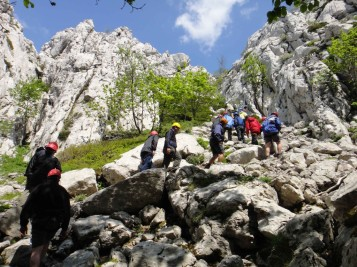 April Issue - Outward Bound