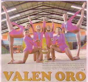 Bolivia Gym