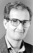 Nobel Laureate Amartaya Sen