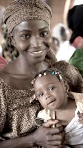 Nigeria saving lives